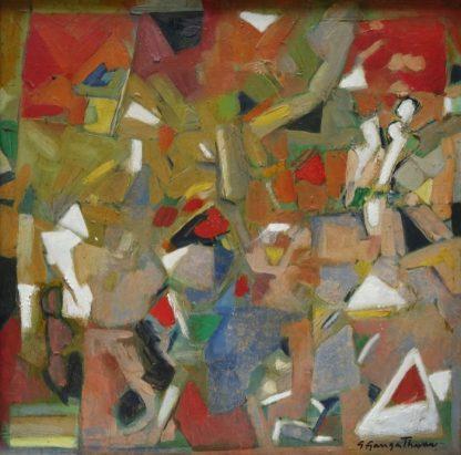 Form and Movements by G Gangatharan