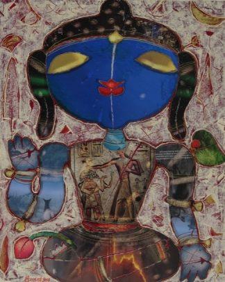 Buddha by G Subra