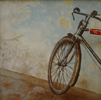 Cycle by Rama Suresh
