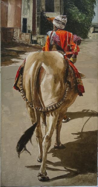 Taurus by Rama Suresh