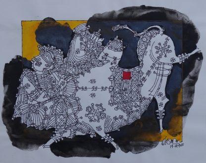 Jallikattu by G Raman