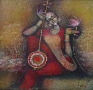 Meera by A Selvaraj
