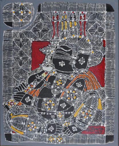Ganesha - Nadhaswaram by G Raman