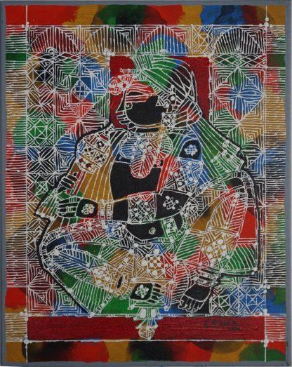Musician - Magudi by G Raman