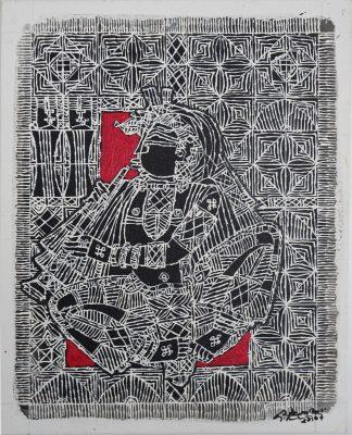 Musician - Nadhaswaram by G Raman