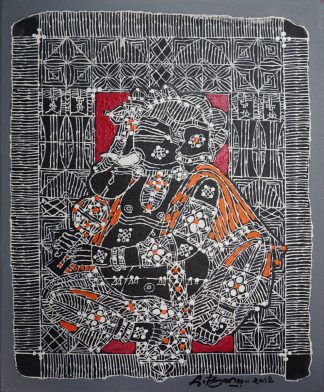 Ganesha - Magudi by G Raman