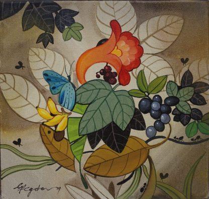 Sindhuoora by Ganapati Hegde